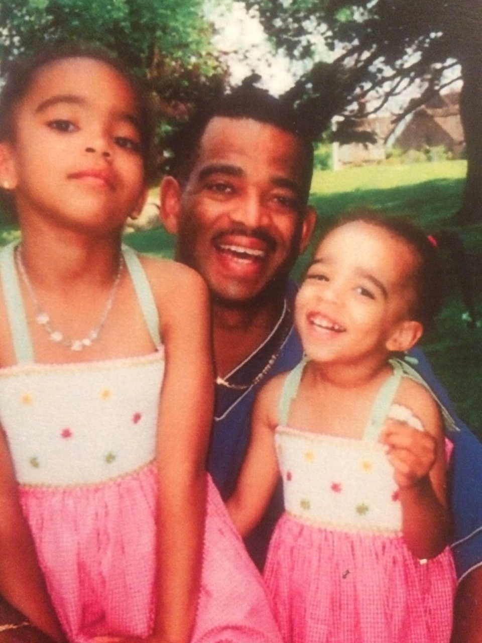On The Anniversary of Stuart Scott's Death, His Daughters Pay Tribute To His Legacy