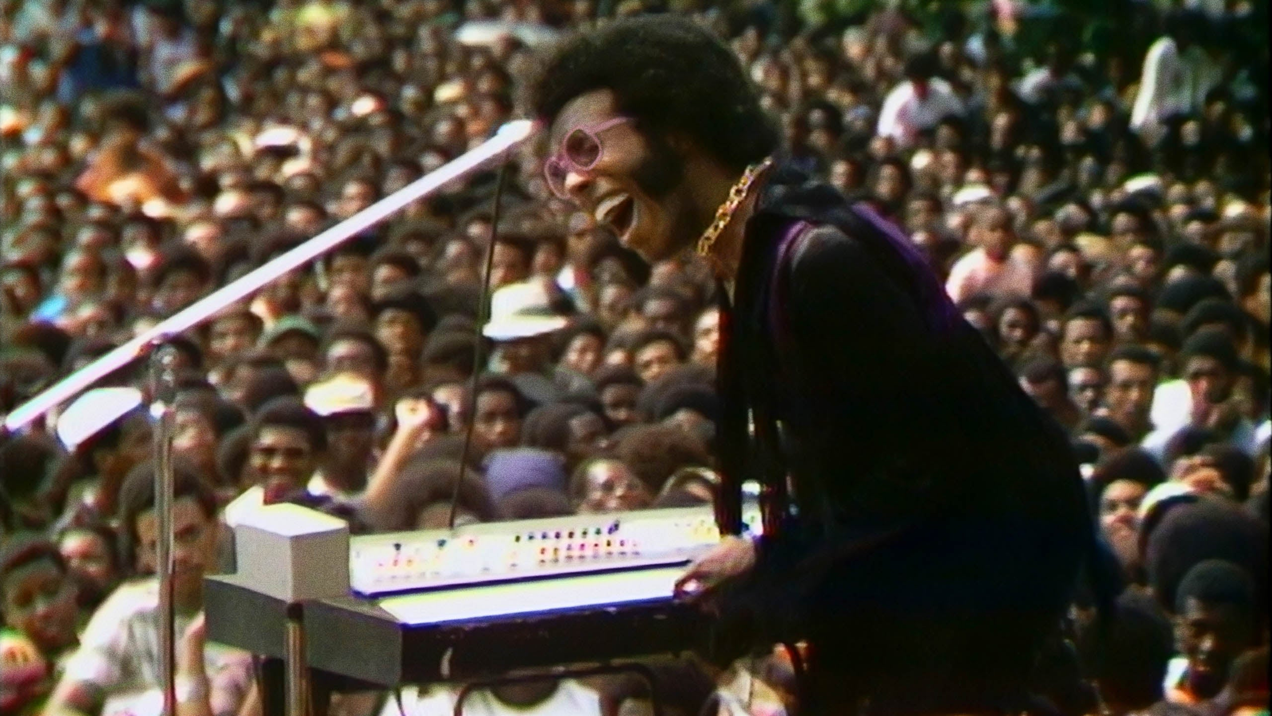 Questlove's 'Summer of Soul (… Or When the Revolution Could Not Be Televised)' Unearths A Crowning Jewel In Black History