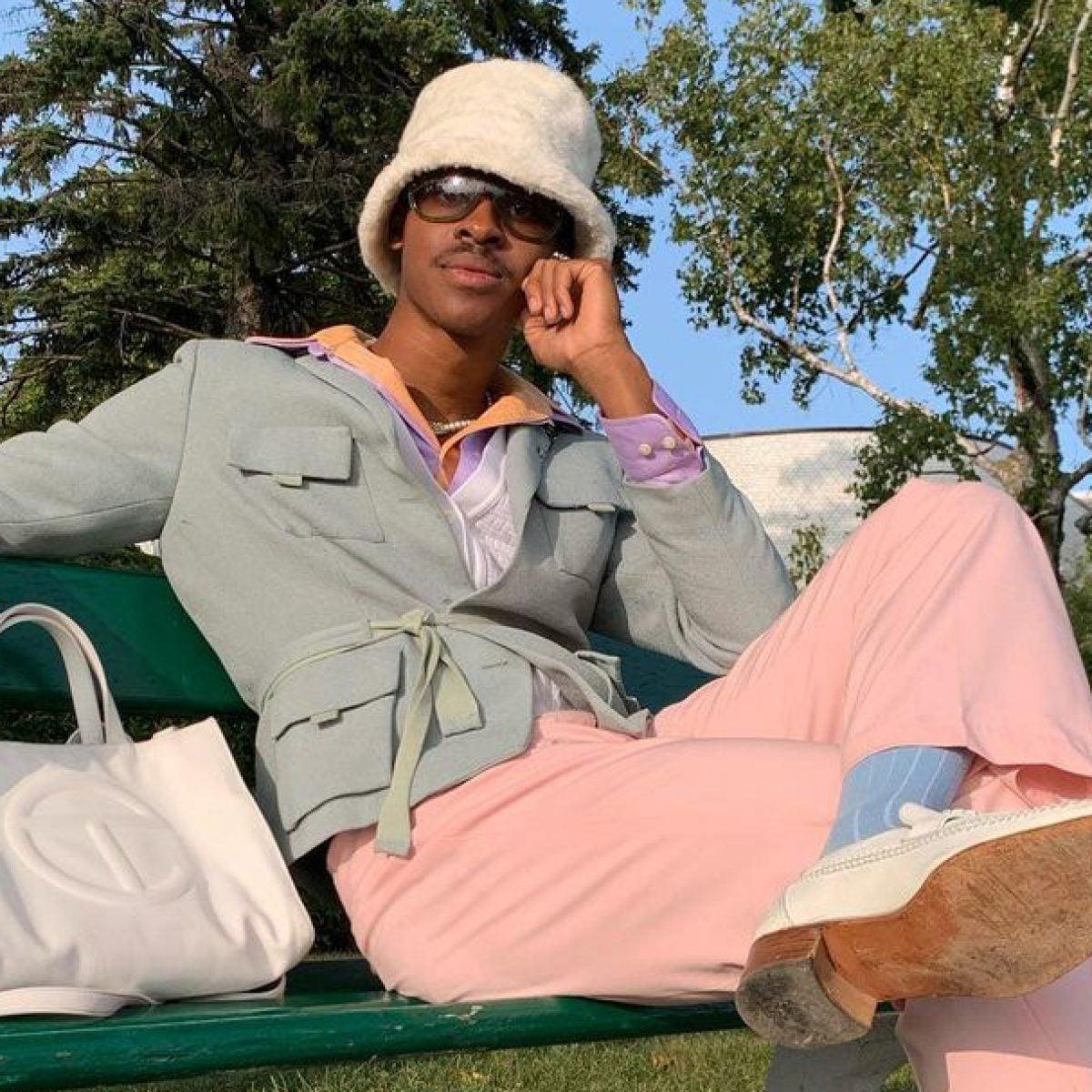 Black Male Fashion Creatives To Follow On Tik Tok And Instagram