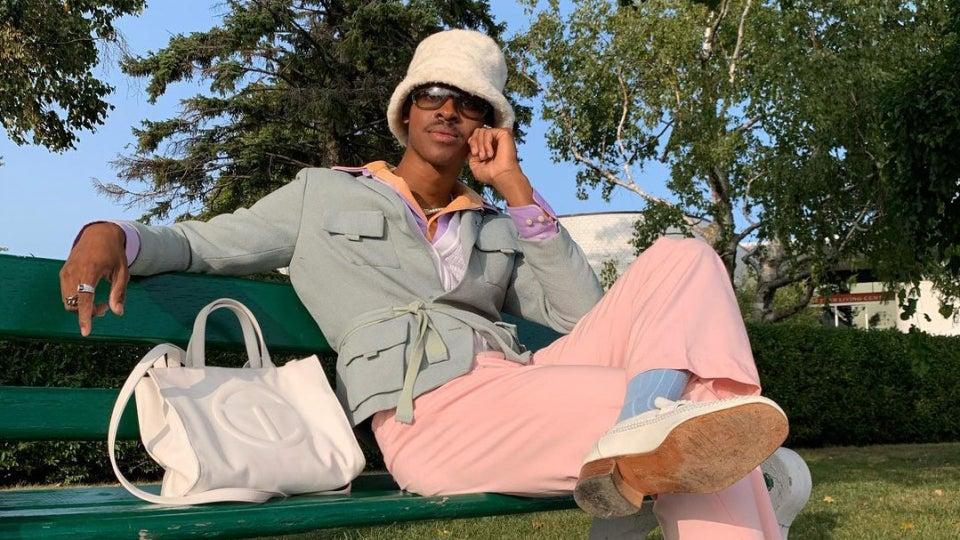 Black Male Fashion Creatives To Follow On TikTok