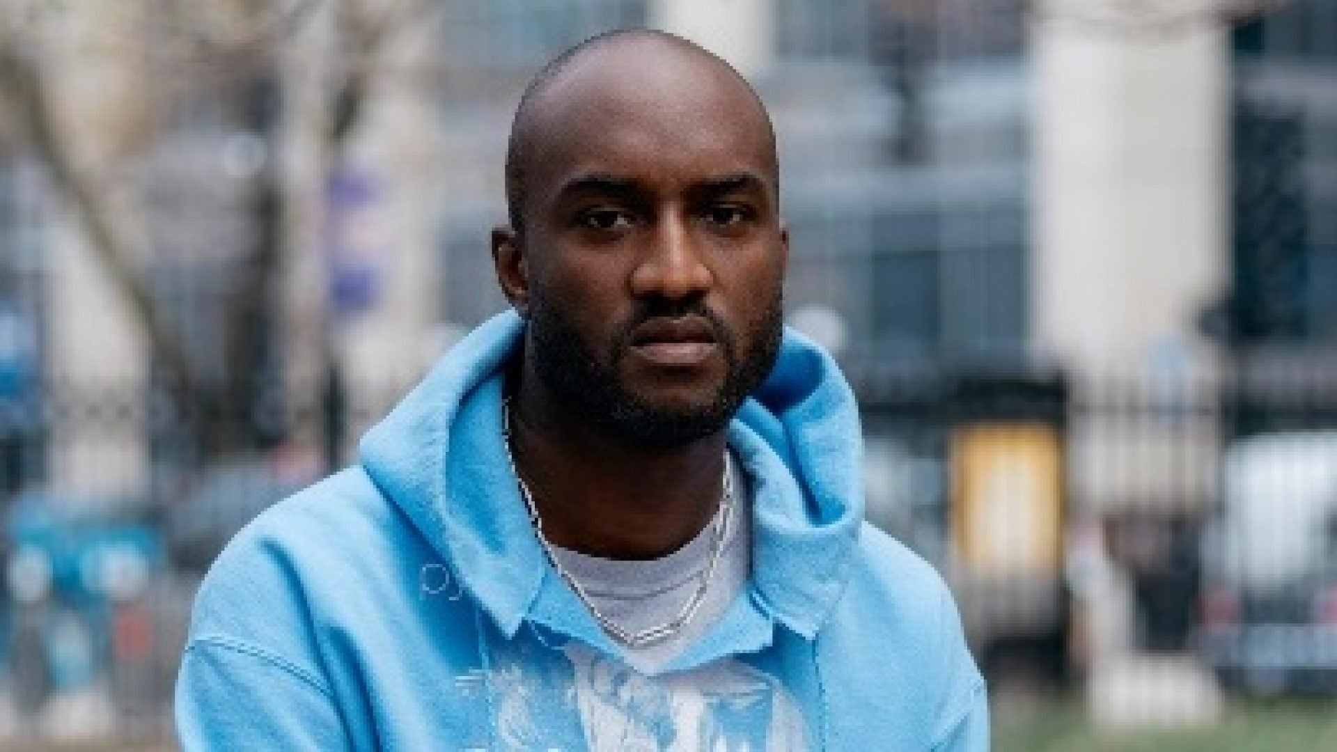 Virgil Abloh Collaborates With Evian Water On New Design