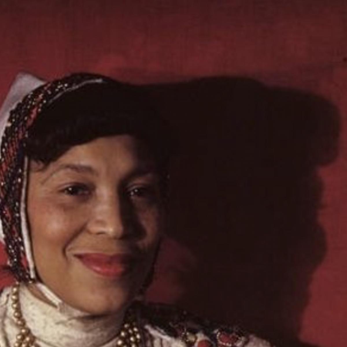 Zora Neale Hurston Preserved The Unbound Black Woman