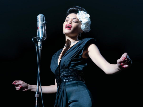 Andra Day Details Her Role In The Billie Holiday Film