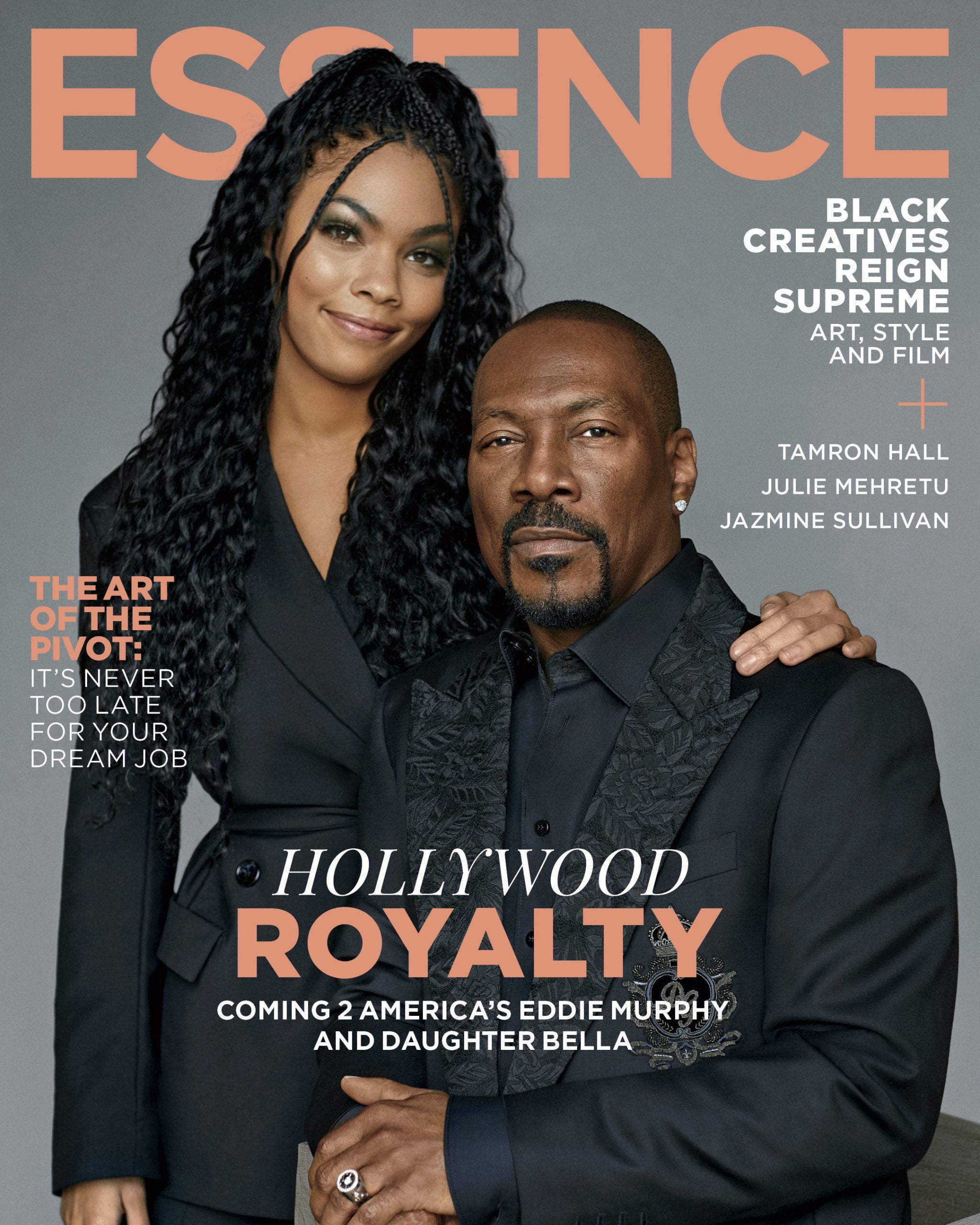 A Family Affair Eddie Murphy And His Kids Through The Years Essence And now he's also a grandpa. a family affair eddie murphy and his