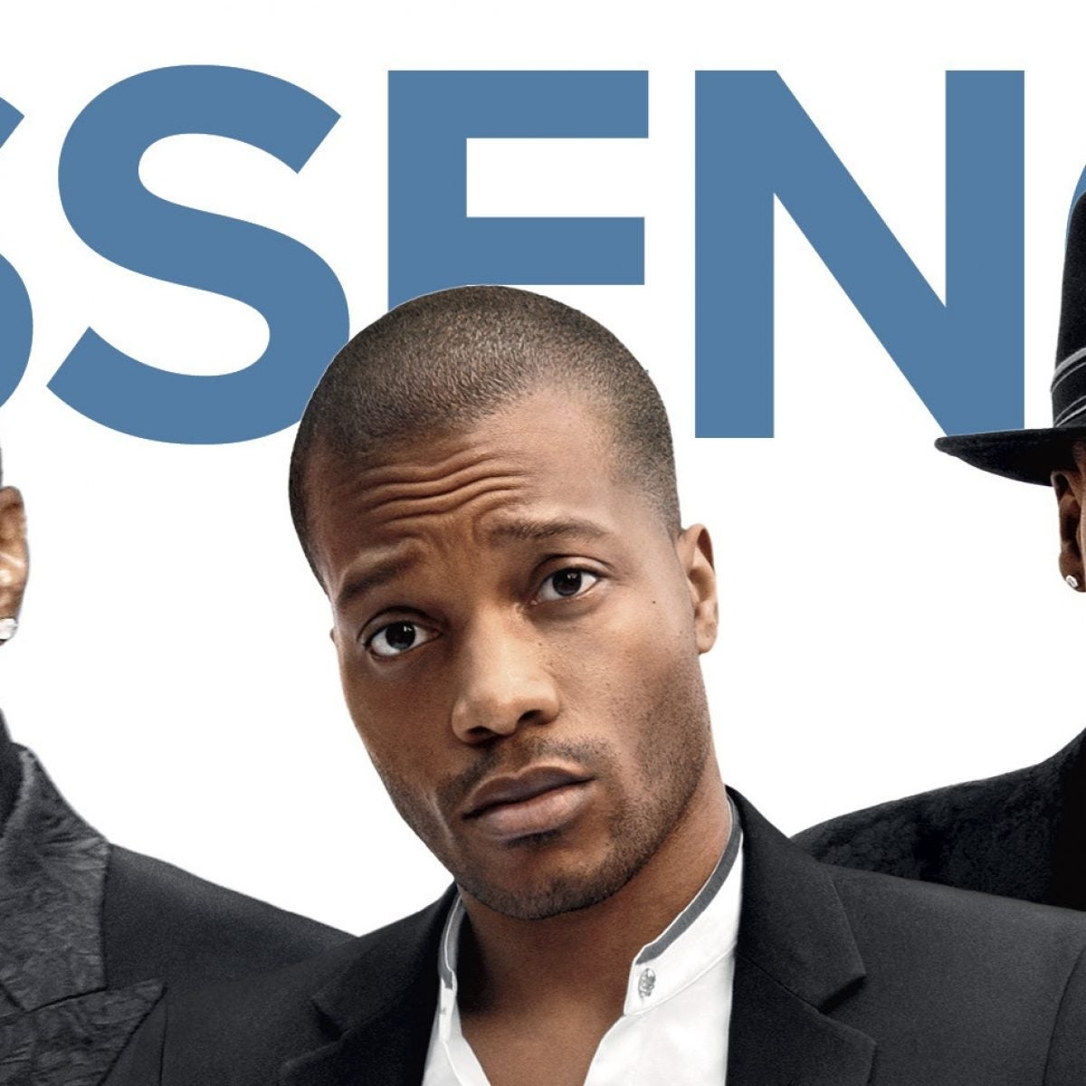 A Look At Members Of The Cast Of 'Coming 2 America' On The Cover Of Essence Over The Years