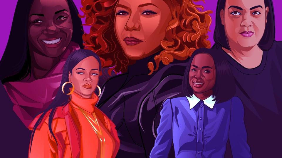 Celebrating Black Women: Powerful Equalizers