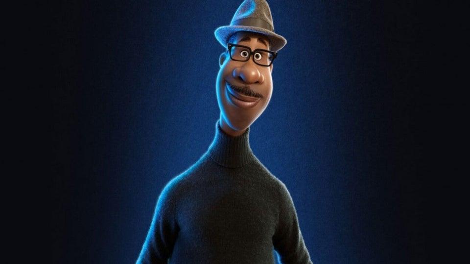 Disney-Pixar's 'Soul' Wins Golden Globe For Best Animated Feature