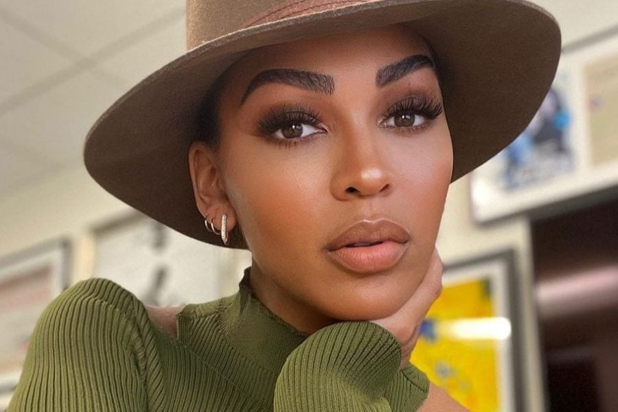 Actress Meagan Good On The Secret To Her Near-Flawless Skin ...