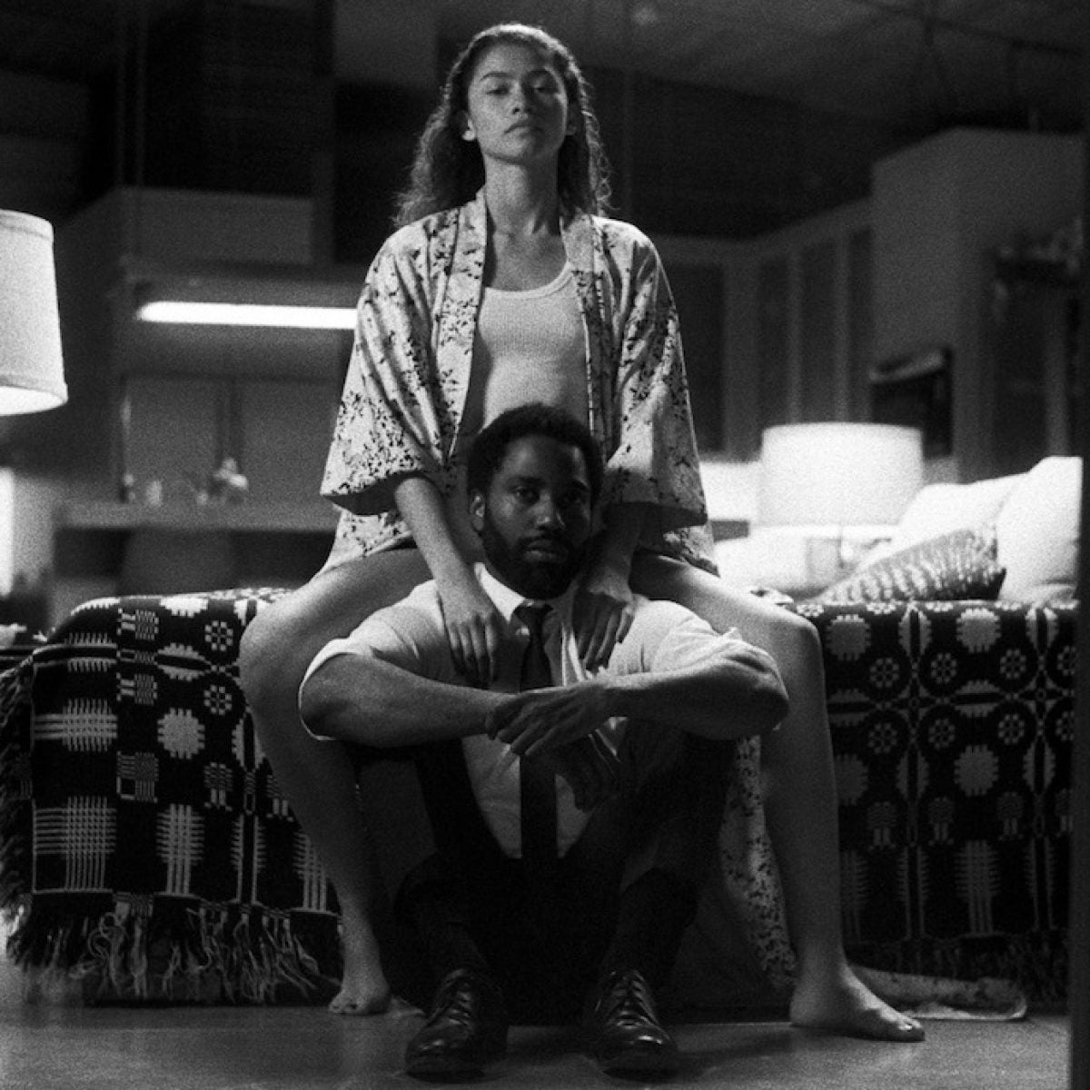 'Malcolm & Marie' Highlights The Beauty Of Black Male Vulnerability