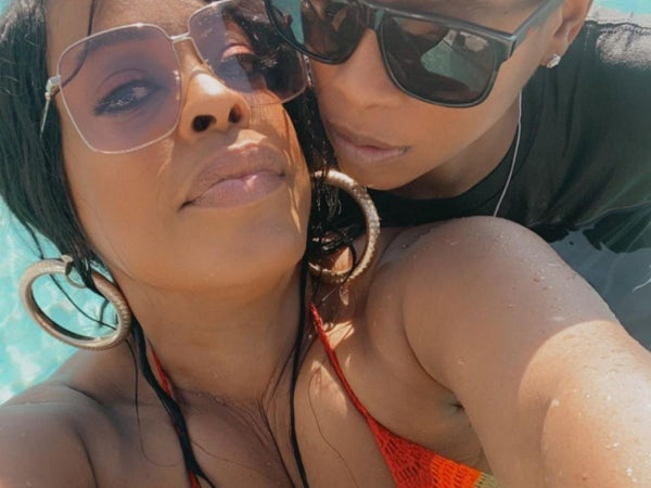 Niecy Nash and Wife Jessica Betts Are In Full Baecation Mode