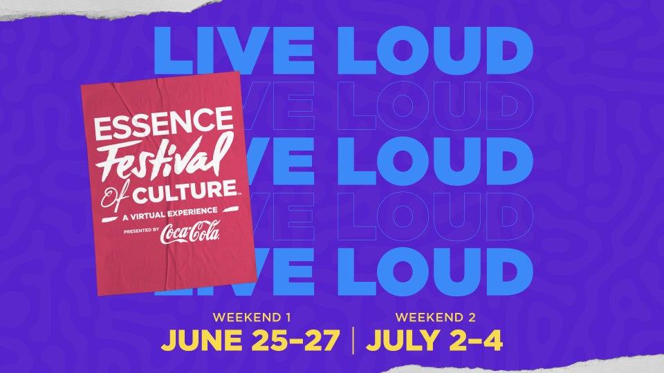 ESSENCE Festival Of Culture 2021 Dates Announced