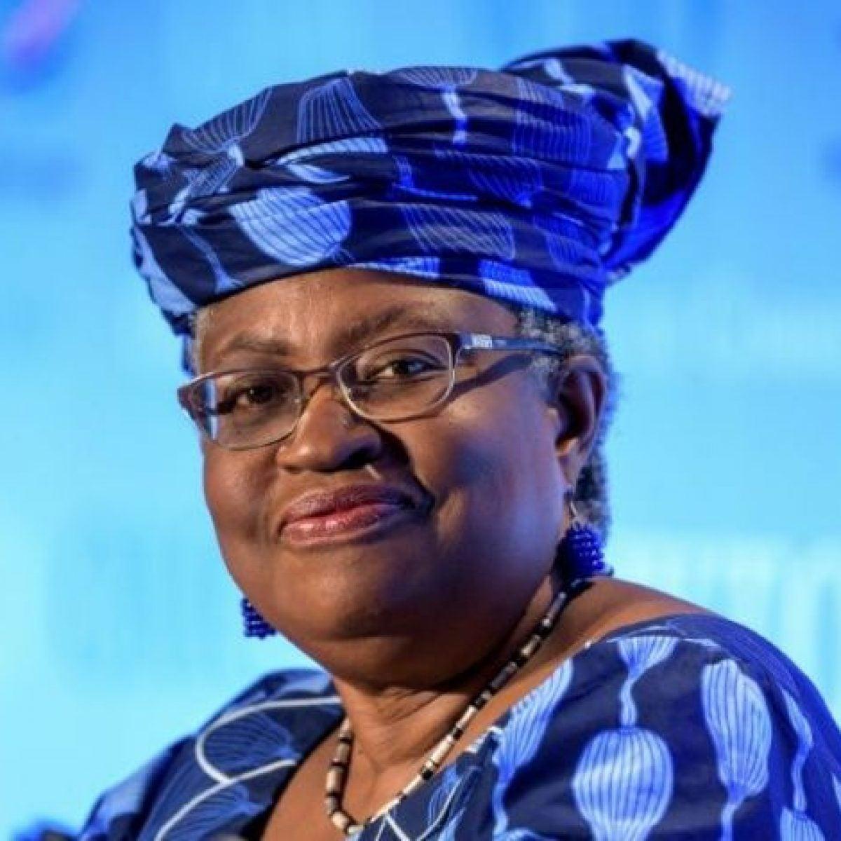Ngozi Okonjo-Iweala Set To Make History As First Woman To Head The World Trade Organization