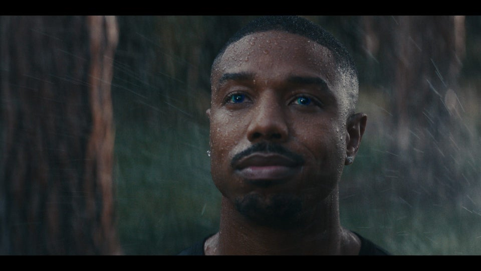 Michael B. Jordan Stars In Amazon's Sexy Superbowl Commercial