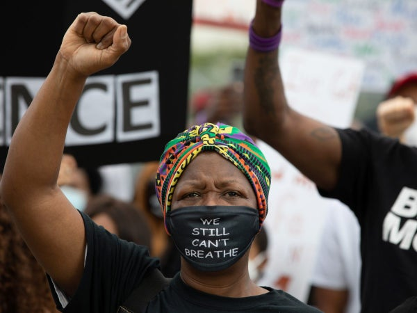 The Collapse Of Criminal Legal Reform In The Black Mecca