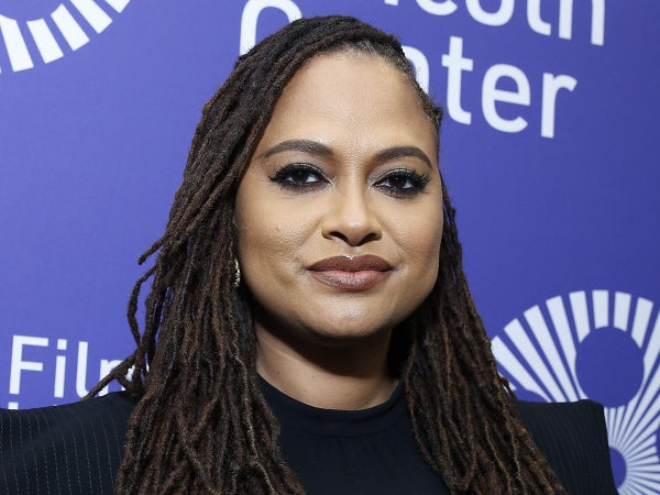 Ava DuVernay Shares Pressuring The HFPA Isn't About 'Acquiring Shiny Things,' It's About Equity