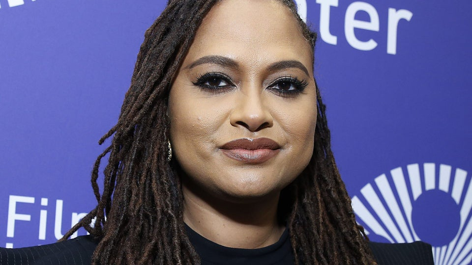 Ava DuVernay Is Promoting Wellness For Kids Through More Creative Learning