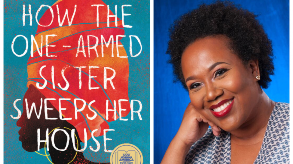 Cherie Jones Explores Race, Class, And Domestic Violence In The Caribbean In Her Debut Novel