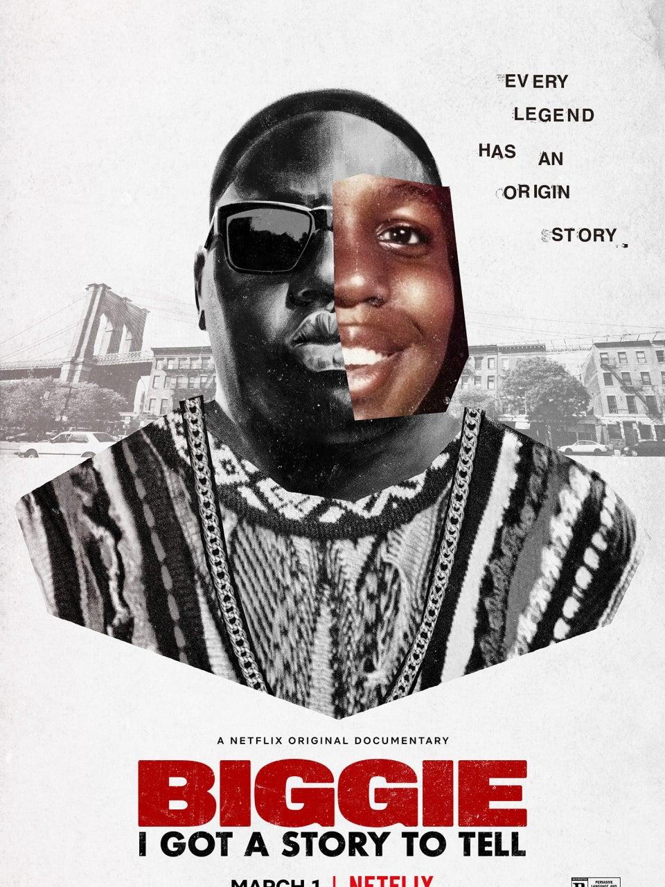 Authorized Notorious B.I.G Documentary Coming To Netflix