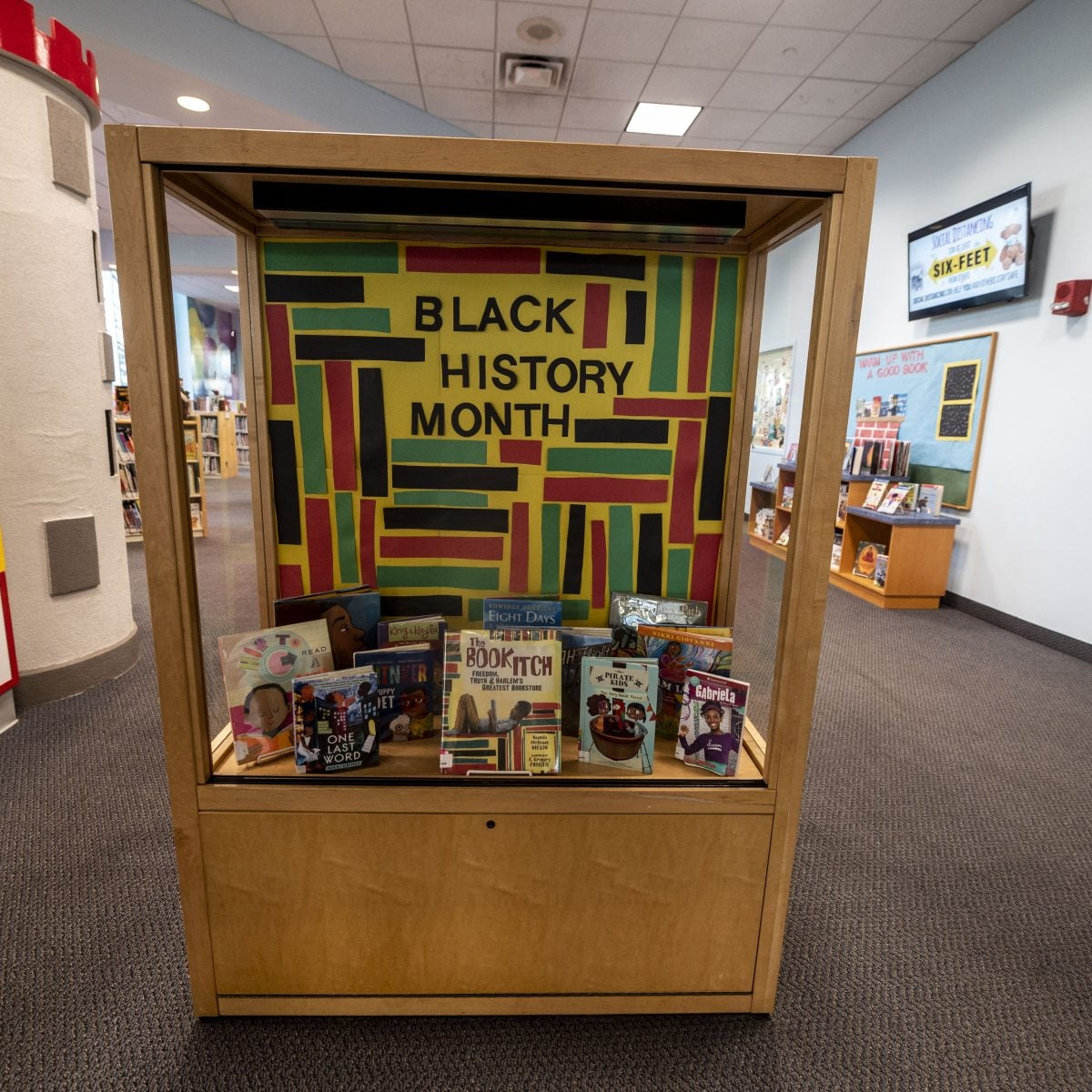 Utah Charter School Reverses Position on Black History Month Curriculum