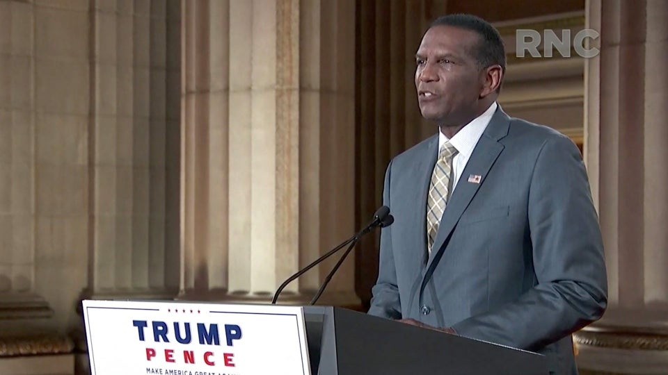 Rep. Burgess Owens Lives In A Warped Reality
