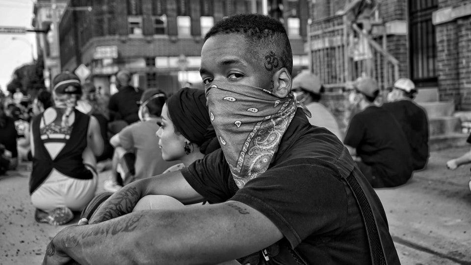NYC Design Studio TRNK Celebrates Black Protest Art