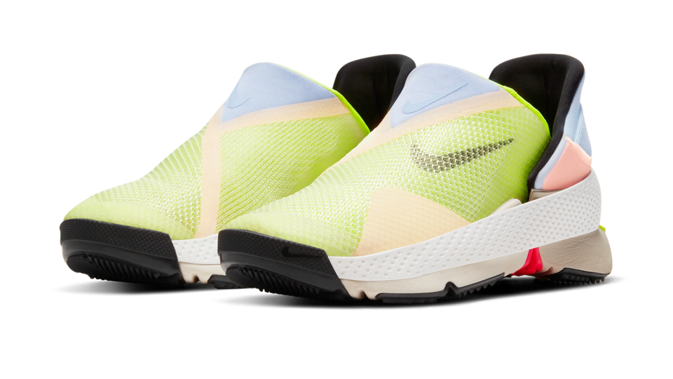 Nike Unveils The Nike Go FlyEase, Its First Hands-Free Shoe