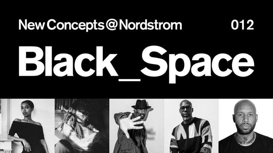Black Industry Insiders Develop Exclusive Shop For Nordstrom