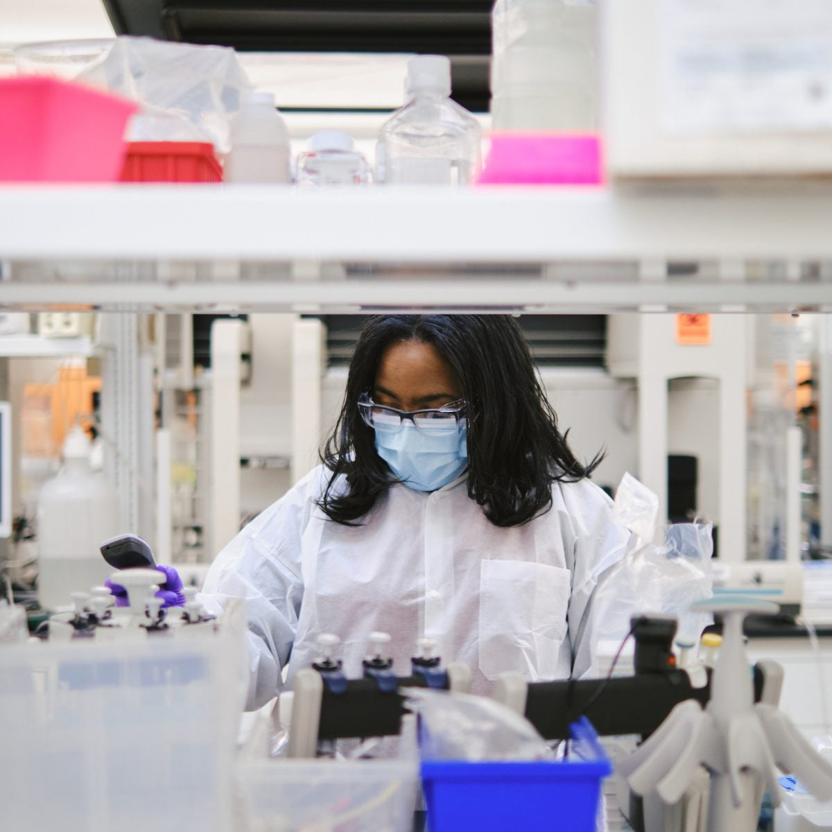 Why The Black Community Should Double Down On Science Right Now, Not Fear It