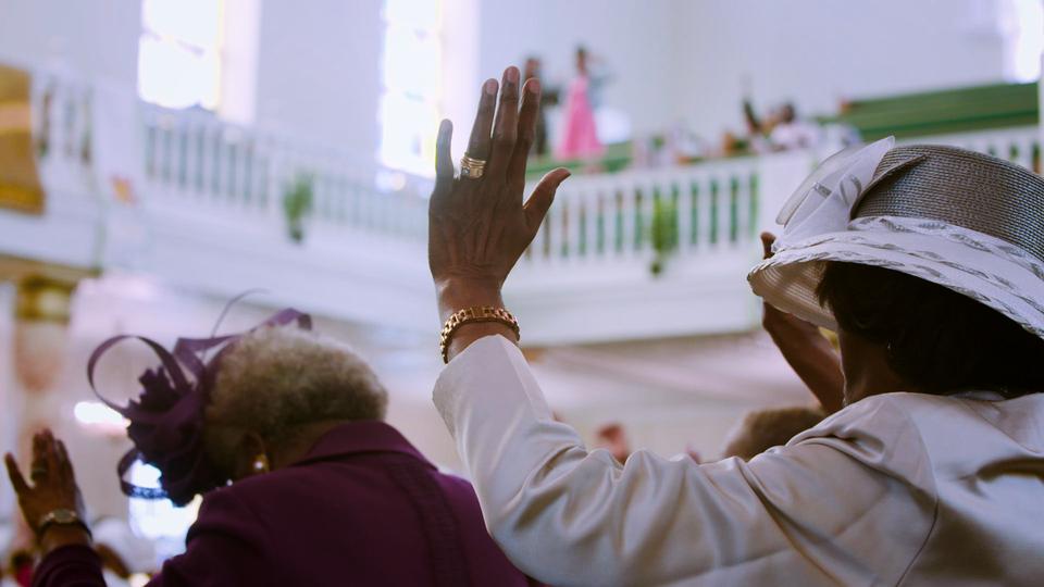 Our Dear One, the Black Church