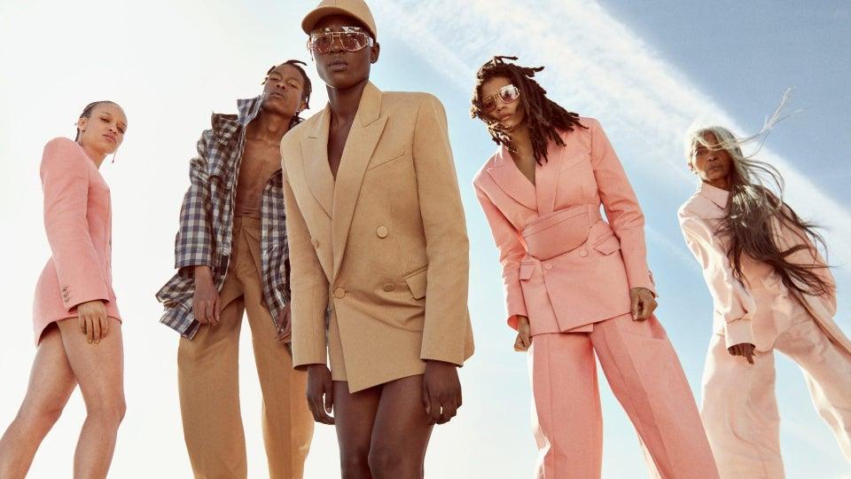 The Internet Reacts To Rihanna's Fenty Fashion House Pausing