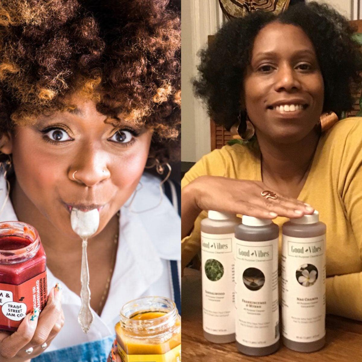 Meet 10 More Black Women Entrepreneurs Preparing To Win Big For Their Businesses