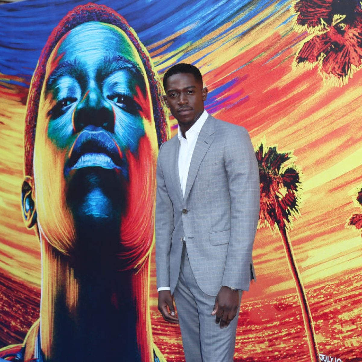 Don't Sleep on Damson Idris: The 'Snowfall' Star Talks Dream Roles And Enjoying The Ride To The Top