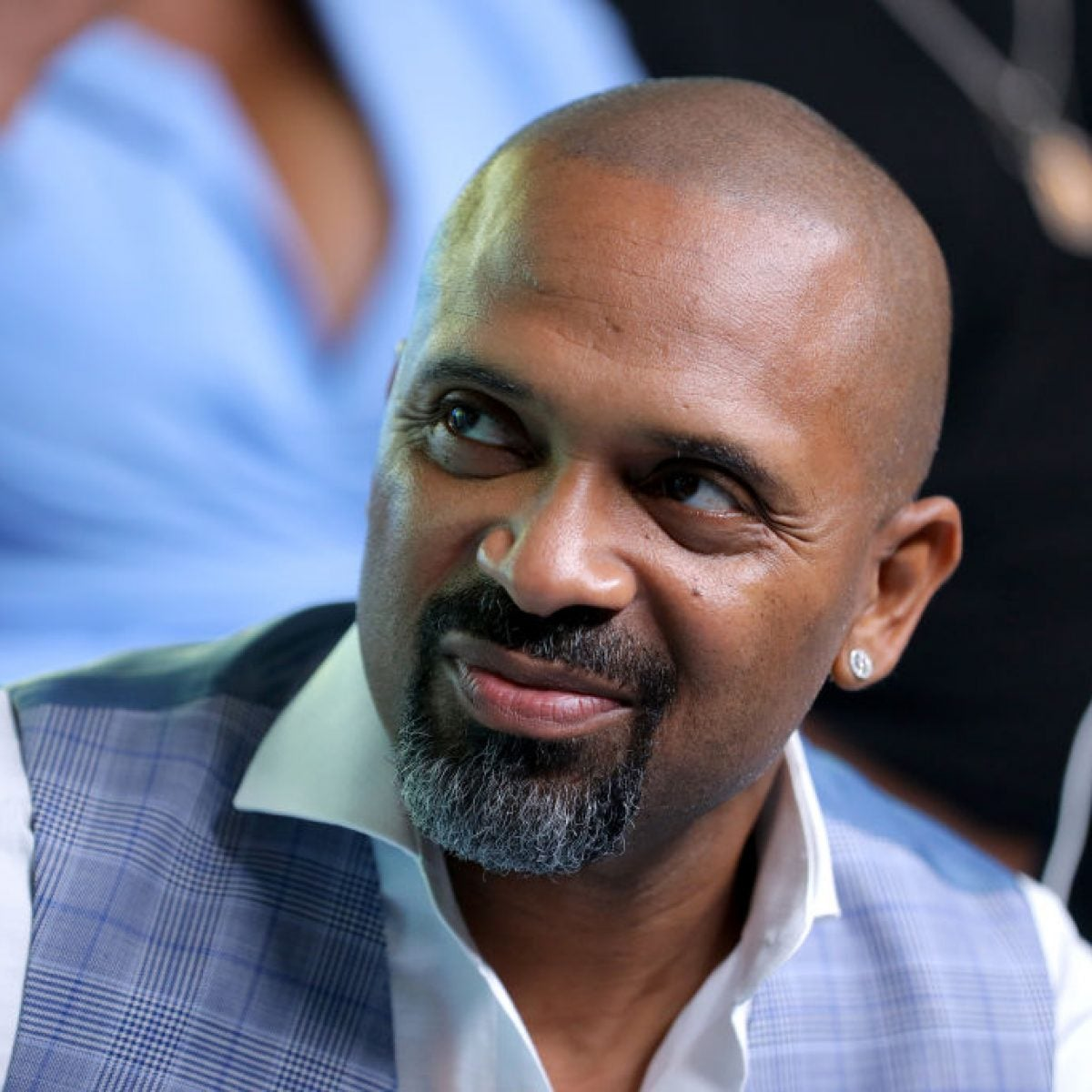 Mike Epps Mourns The Loss Of His Father Weeks After His Mother's Passing