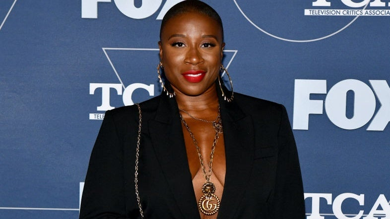 Aisha Hinds Spills The Tea On '9-1-1' And Getting Engaged During The Pandemic