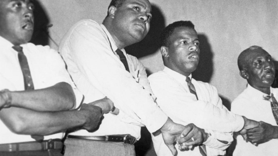 Deon Taylor To Direct Period Drama Based On The Original Freedom Riders