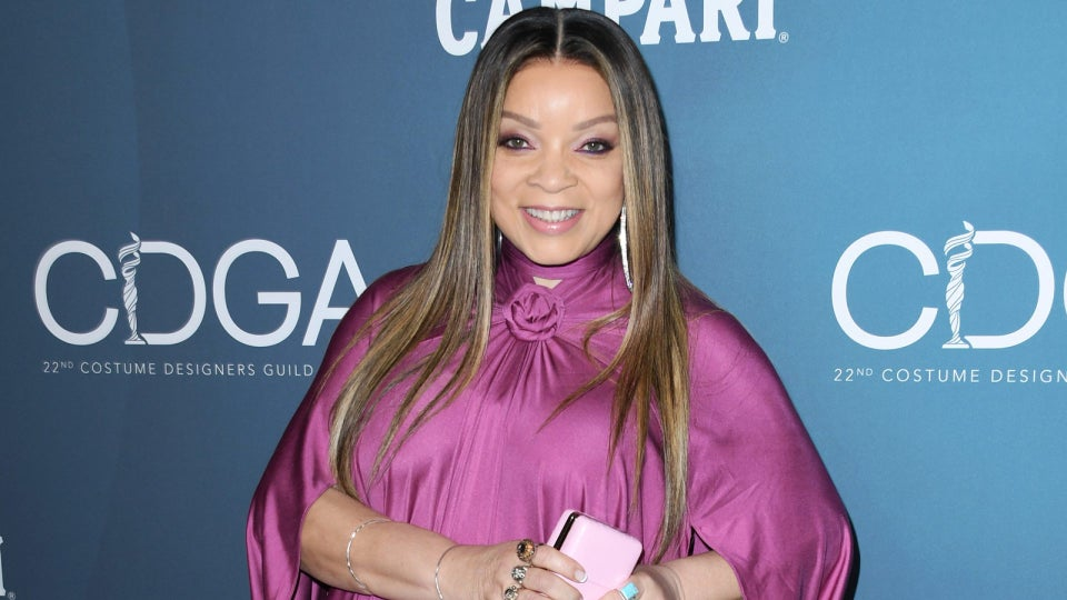 Ruth E. Carter To Receive Star On Hollywood Walk Of Fame