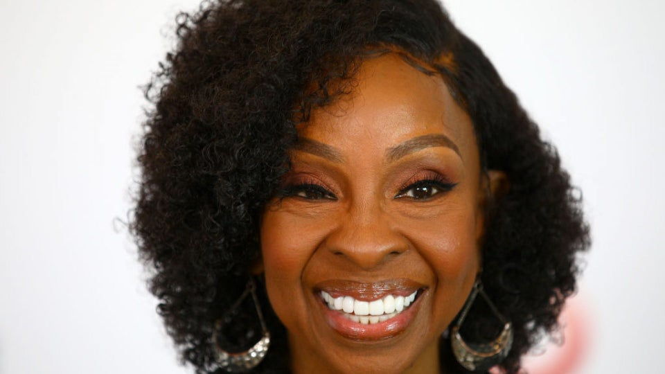 Gladys Knight To Sing The National Anthem At The 2021 NBA All-Star Game