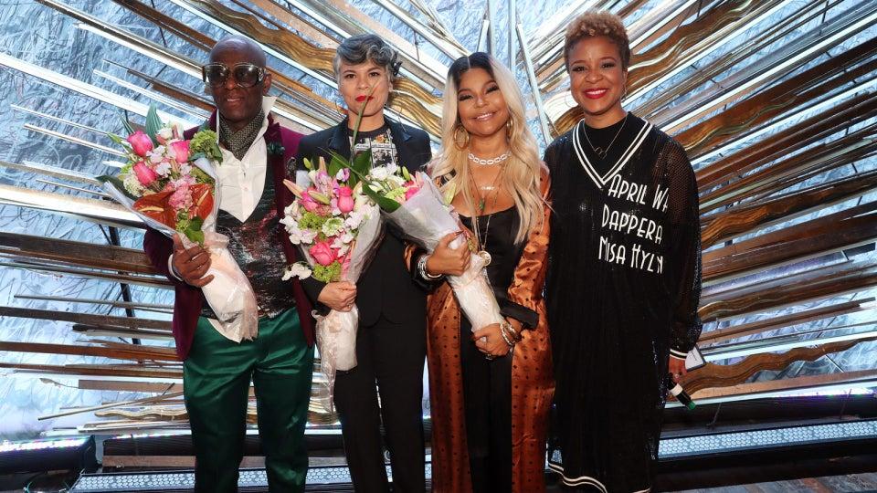 How To Watch Harlem's Fashion Row's Digital Fashion Summit