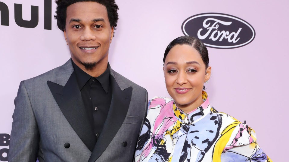 Tia Mowry and Cory Hardrict Strengthen Their Marriage By Sharing Chores
