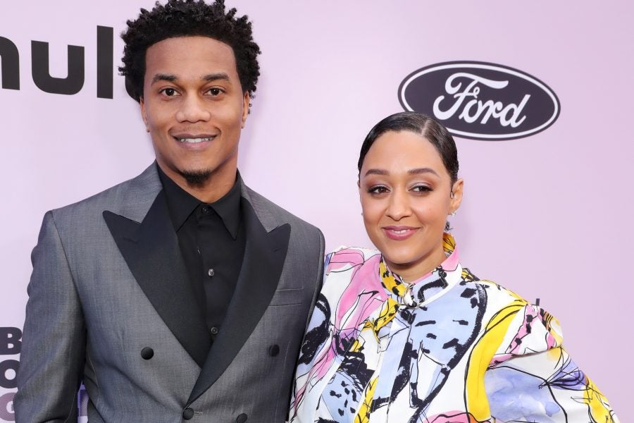 Tia Mowry and Cory Hardrict Strengthen Their Marriage By Sharing ...