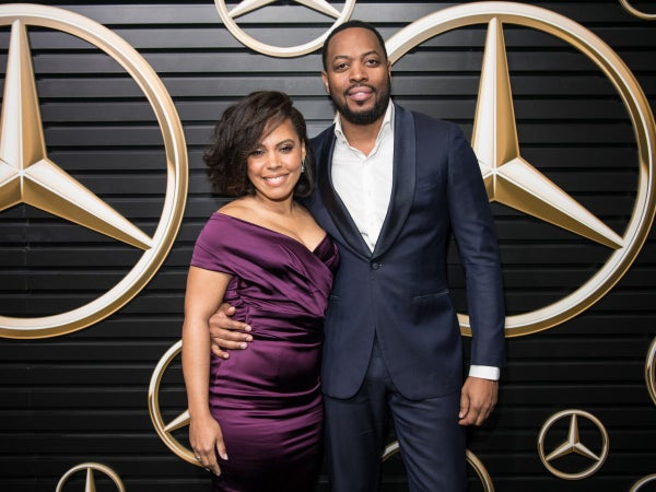 'Queen Sugar' Star Amirah Vann and Her Fiancé Welcome Their First Child
