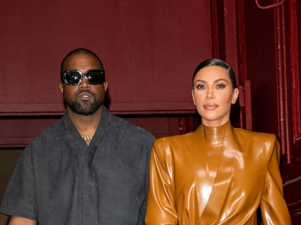 Kim Kardashian Has Filed For Divorce From Kanye West