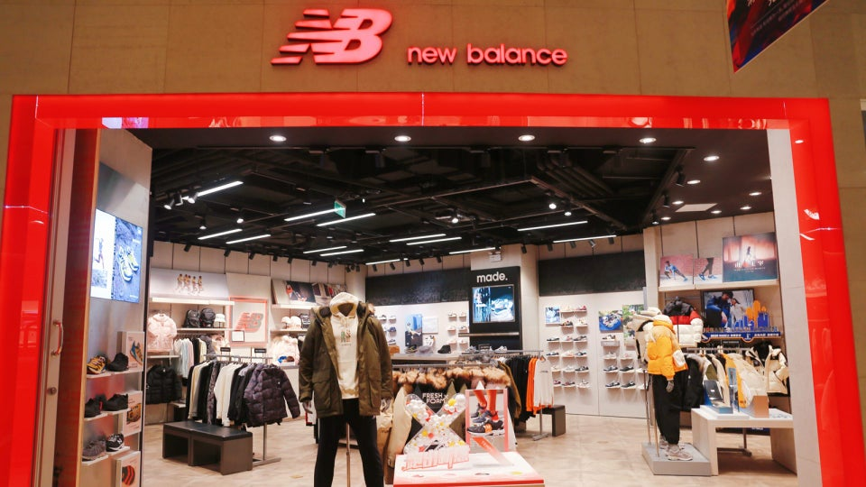 New Balance Unveils New Collection For Black History Month