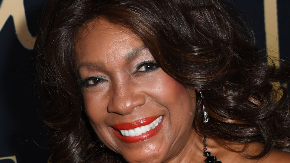Mary Wilson, Founding Member Of The Supremes, Has Died At 76