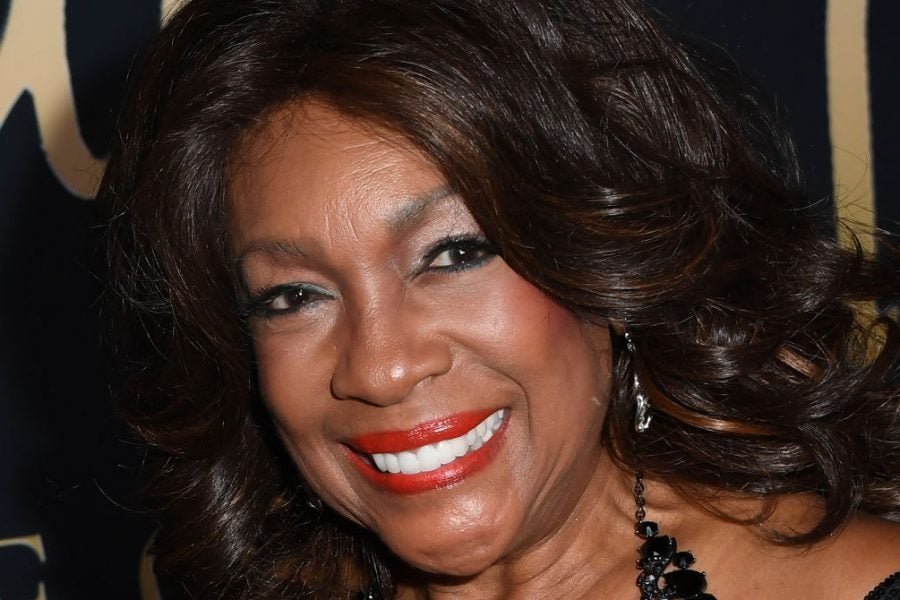 Mary Wilson, Founding Member Of The Supremes, Has Died At 76 ...