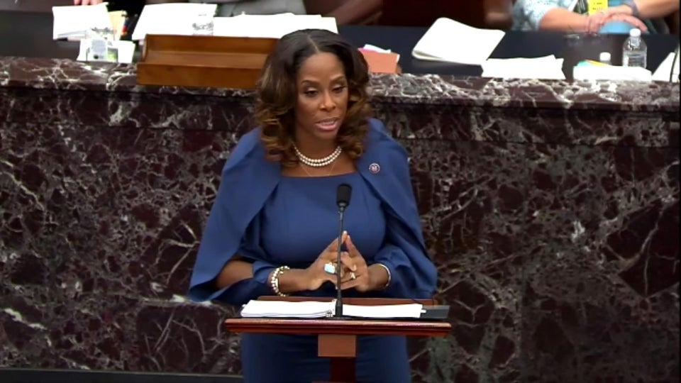 4 Things To Know About U.S. Congresswoman Stacey Plaskett