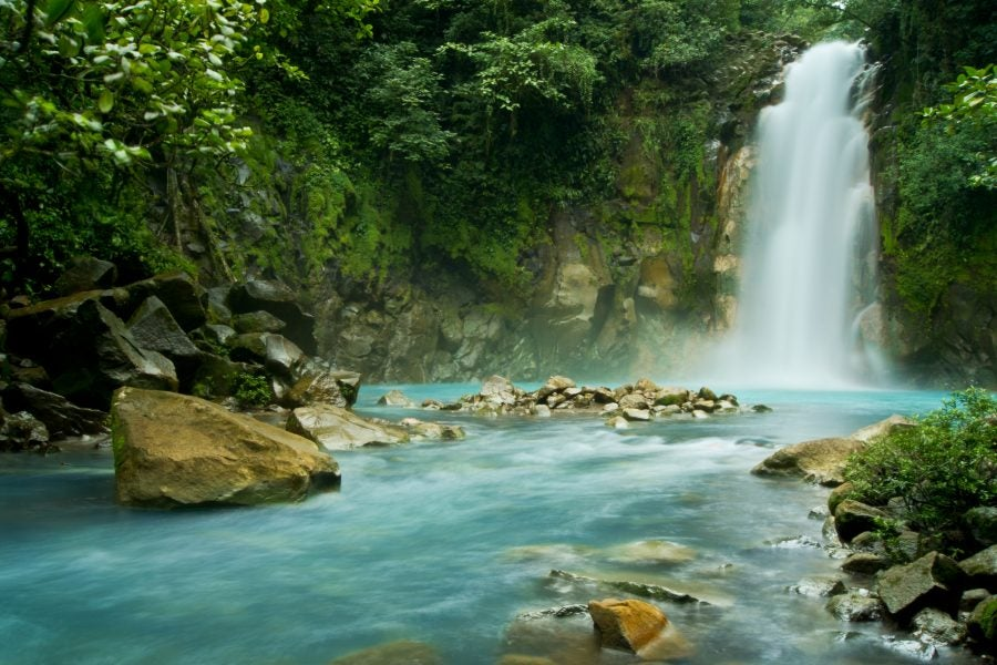 Heal, Pray, Love: How To Plan The Costa Rica Vacation Of Your Dreams