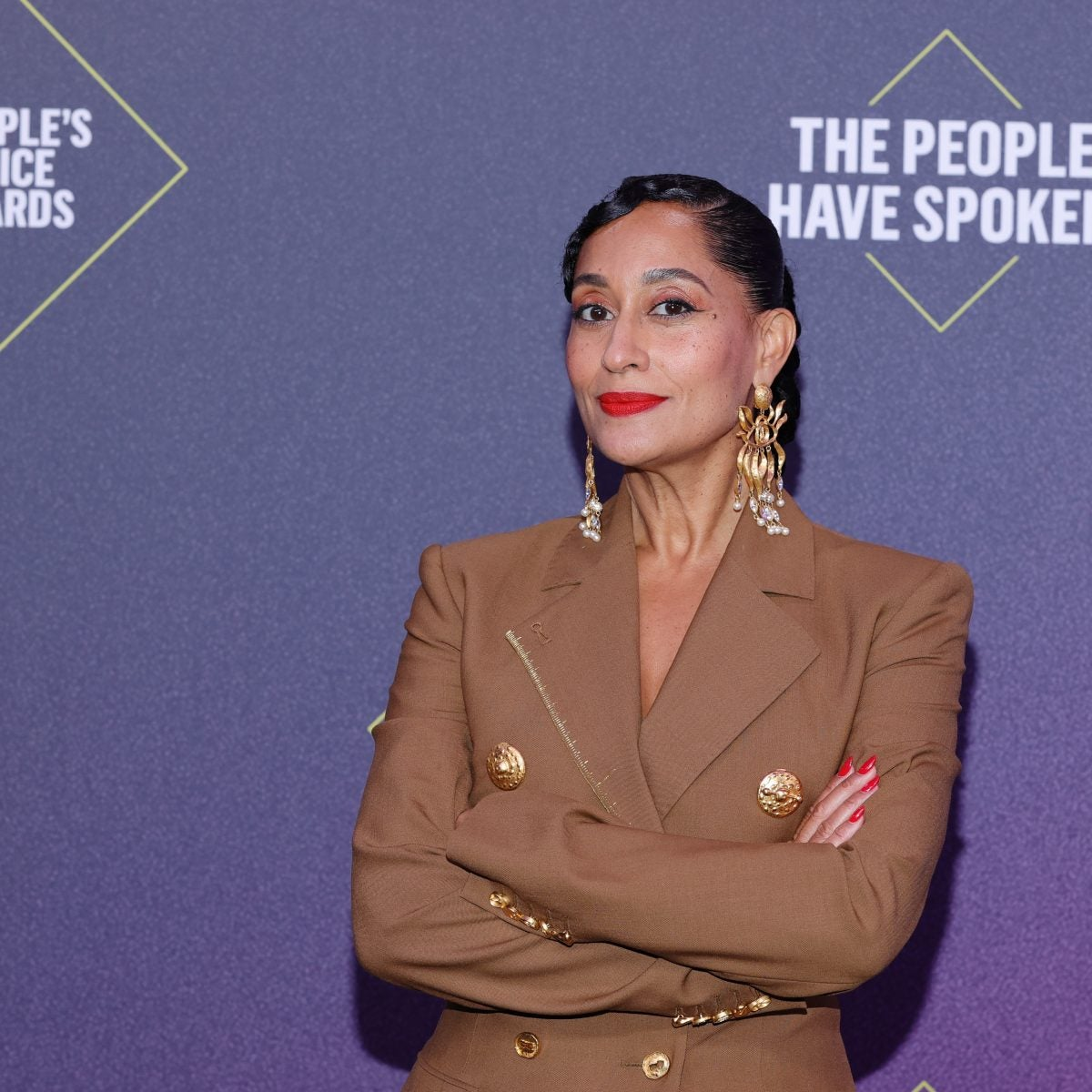 Tracee Ellis Ross Named Diversity And Inclusion Advisor Of Ulta Beauty