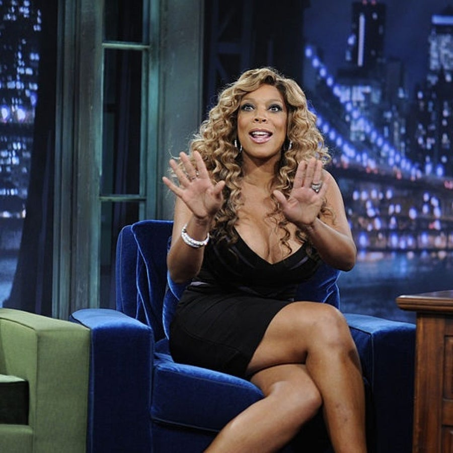 A Look Back At Wendy Williams' Most Talked About Interviews