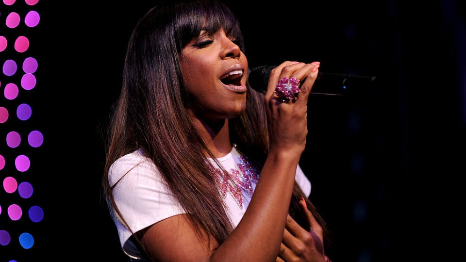 7 Times Kelly Rowland Served Us Superior Vocals